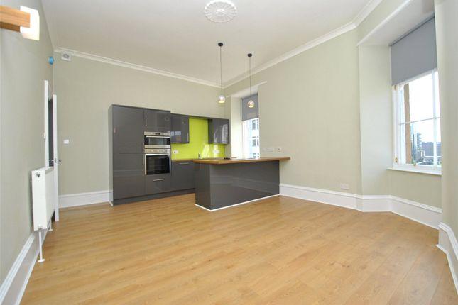 Thumbnail Flat for sale in Bath Street, Glasgow, Lanarkshire
