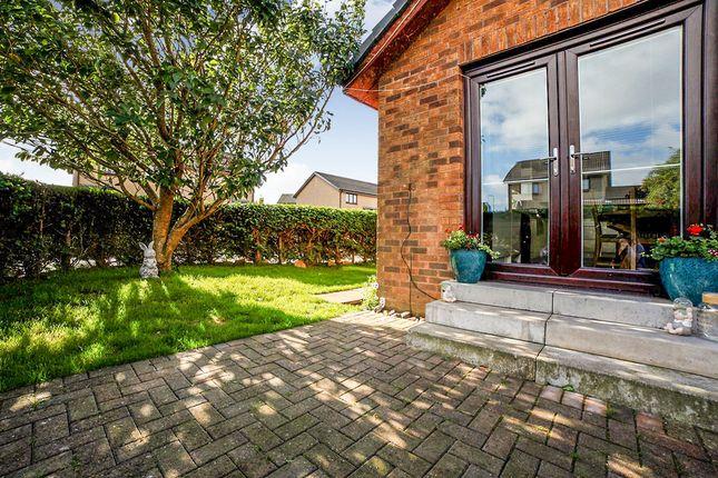 Thumbnail Bungalow for sale in Bankton Park West, Livingston, West Lothian