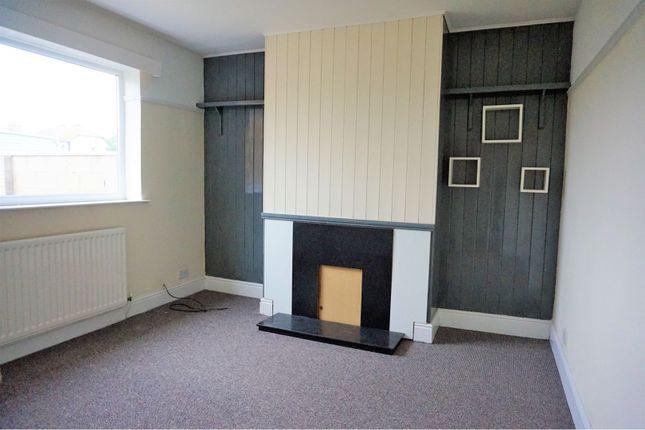 Lounge of Sandbank Road, Towyn LL22