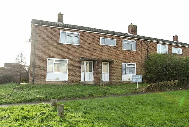 Thumbnail Property to rent in Moore Park, Hailsham