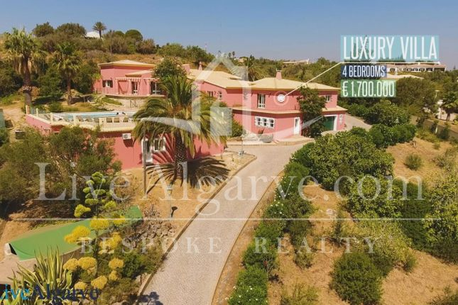 "Luxury Property ""Villa De Avis"" Panoramic Sea View In Lagos"