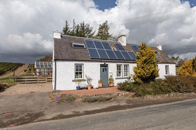 3 bed cottage for sale in Bewlie Mains Cottage, Lilliesleaf, Melrose TD6