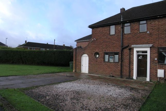 3 bed semi-detached house for sale in Philip Road, Halesowen B63