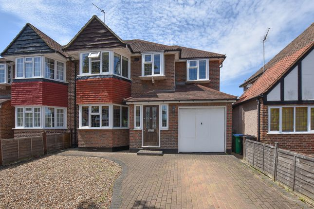 Thumbnail Semi-detached house for sale in Redway Drive, Twickenham