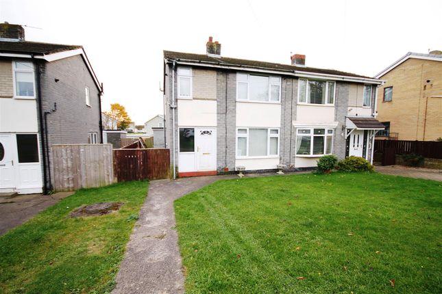 Gore Hill Estate, Thornley, Durham DH6
