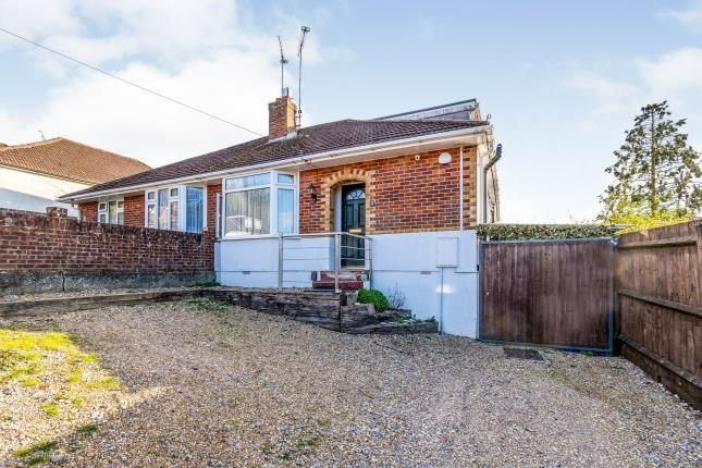3 bed bungalow for sale in Shirley, Southampton, Hampshire SO16