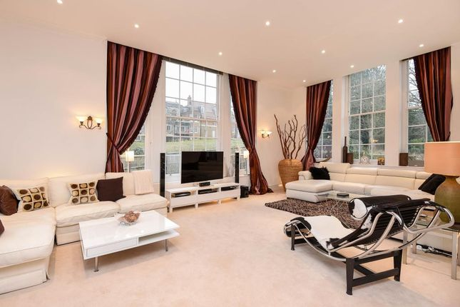 Thumbnail Flat for sale in Littleberry Court, St. Vincents Lane, Mill Hill Village NW7,