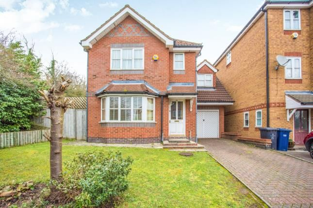 Thumbnail Detached house for sale in Northgate Drive, London