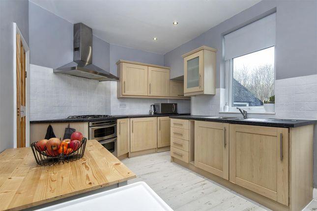 Dining/Kitchen of Heatherfield Crescent, Marsh, Huddersfield HD1