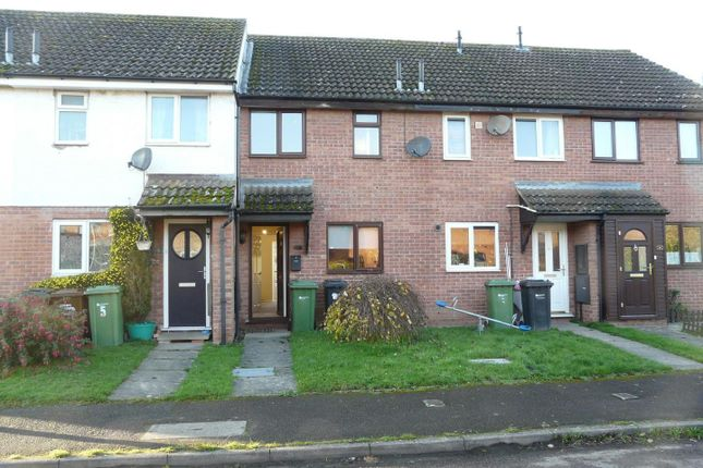 2 bed property to rent in Goodwin Way, Hereford HR2