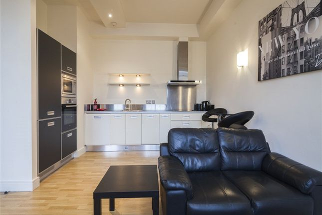 1 bed flat to rent in Flat 134, The Melting Point, Huddersfield
