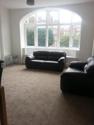 Thumbnail Flat to rent in Hagley Road, Birmingham