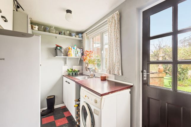 Utility Room of Barnfield Road, Petersfield GU31