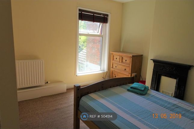 Thumbnail Room to rent in Webb Street, Lincoln