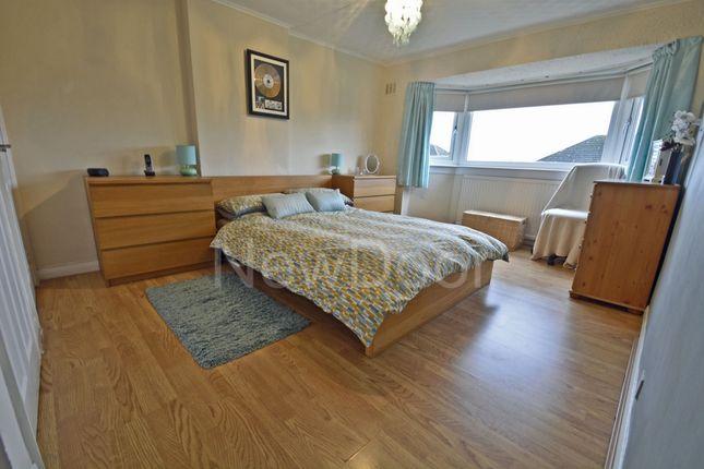 Master Bedroom of Lewis Gardens, Bearsden G61