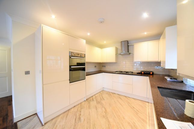 Thumbnail Flat to rent in Wembley, London