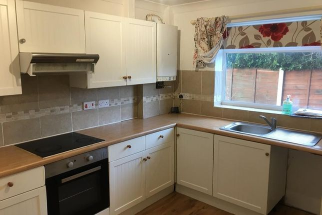 2 bed property to rent in Cross Lane, Bush Estate, Eccles-On-Sea NR12