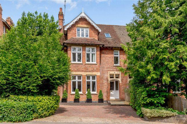 Thumbnail Semi-detached house for sale in Douglas Road, Harpenden, Hertfordshire