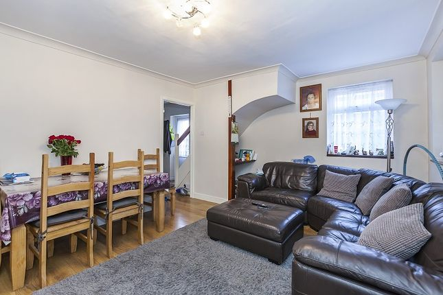 Thumbnail End terrace house for sale in St. Clair Road, Plaistow, London.