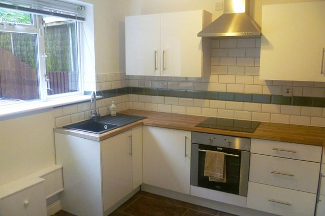 Thumbnail Terraced house to rent in Linksway, Swinton, Manchester
