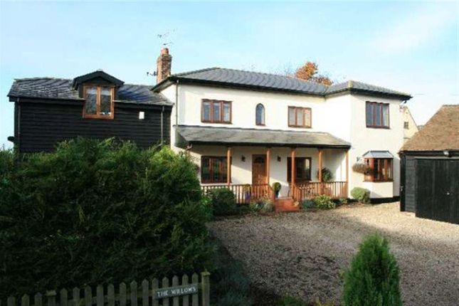 Thumbnail Detached house to rent in Saling Road, Saling Road, Stebbing