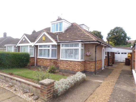 Front of Southfield Road, Duston, Northampton, Northamptonshire NN5