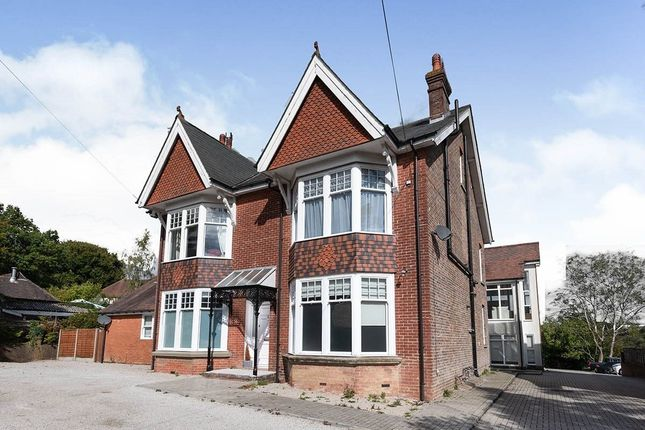 1 bed flat to rent in Brahma Place Crowborough Hill, Crowborough TN6