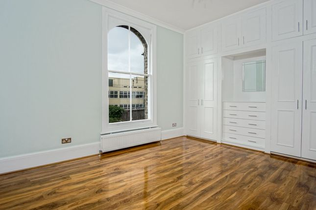Master Bedroom of Hartham Road, Islington N7