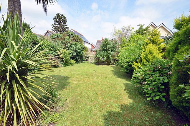 Thumbnail Detached bungalow for sale in City Centre, Chichester