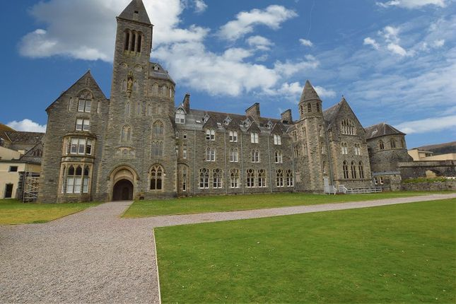 Thumbnail Flat for sale in 22 Abbey Church The Highland Club, St. Benedicts Abbey, Fort Augustus