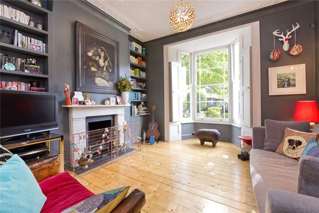Thumbnail Terraced house for sale in St Philip's Road, Hackney
