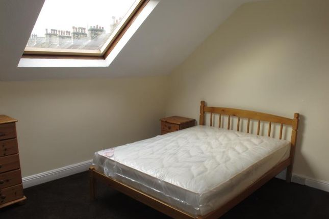 Thumbnail Room to rent in Bingley Road, Saltaire