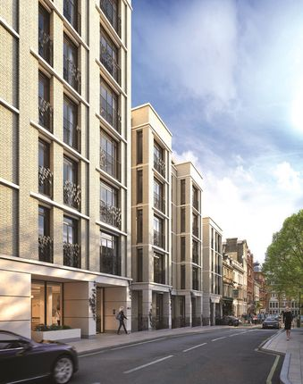 Thumbnail Flat for sale in 21 Young Street, 19-27 Young Street, London
