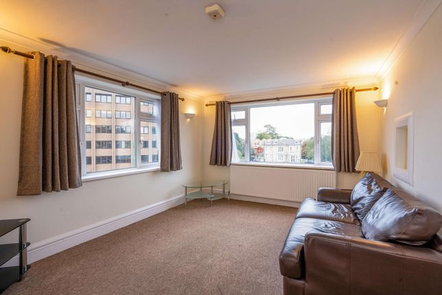 2 bed flat for sale in Cambridge Road, Bournemouth BH2
