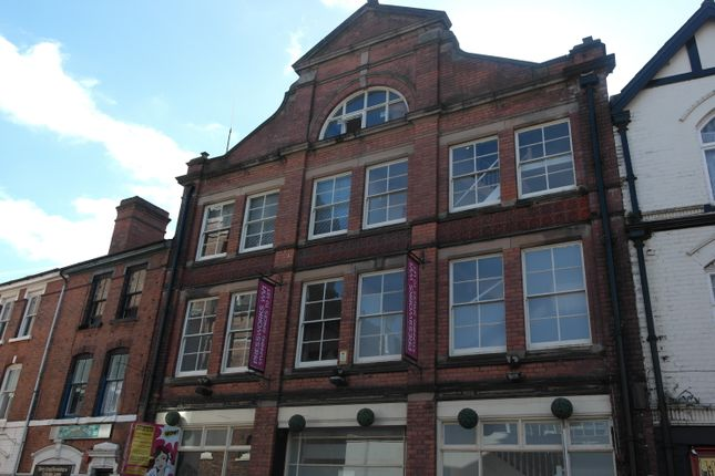 Office to let in Berry Street, Wolverhampton