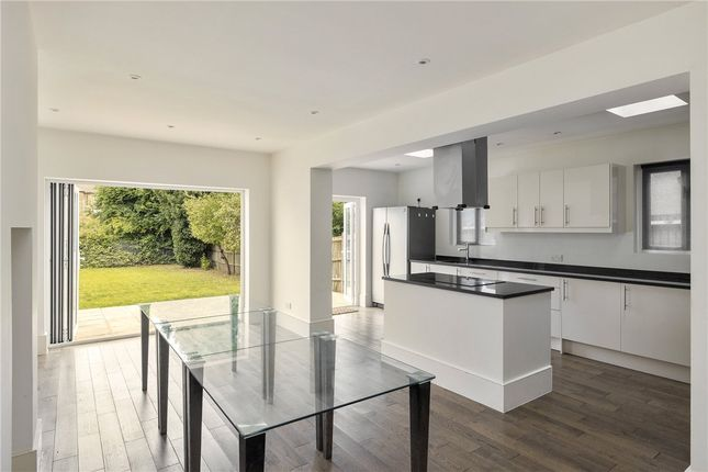 Thumbnail Terraced house to rent in Madeira Road, London