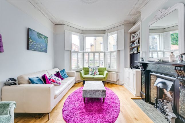 5 bed terraced house for sale in Limburg Road, London SW11