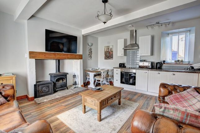 Thumbnail Terraced house for sale in West Street, Belford, Northumberland