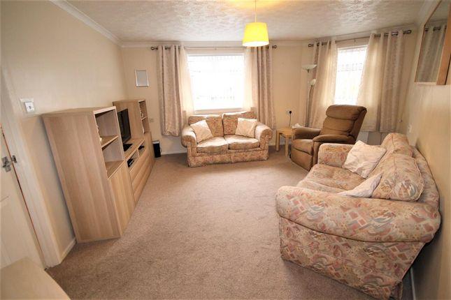 Lounge of Academy Street, Coatbridge ML5