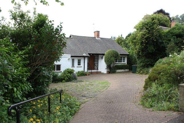 Thumbnail Detached bungalow for sale in St. Peters Avenue, Caversham, Reading, Berkshire