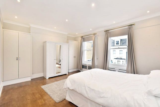 Bedroom of Mimosa Street, Parsons Green, Fulham, London SW6