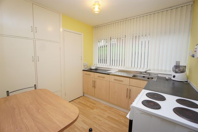 Kitchen of Birkendale Road, Sheffield S6