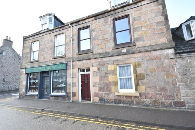 Thumbnail Property for sale in High Street, Fochabers, Fochabers