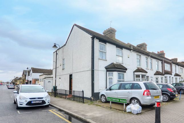 Thumbnail Property for sale in Southlands Road, Bromley