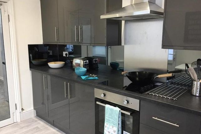 Kitchen of Ivan Street, Burnley BB10