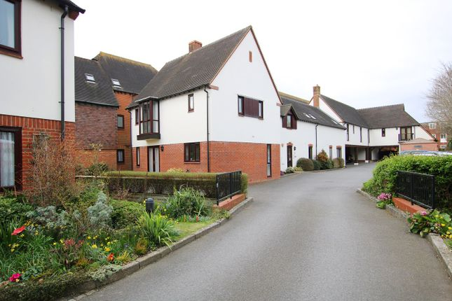 Thumbnail Property for sale in White Lion Courtyard, Deweys Lane, Ringwood