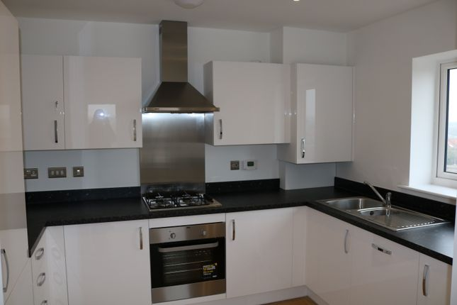 Flat for sale in Iceni Square, Harlow