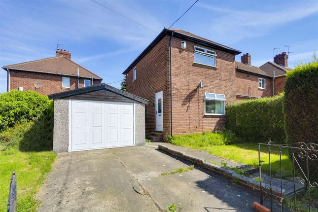 2 bed semi-detached house for sale in Felstead Road, Beechdale, Nottinghamshire NG8