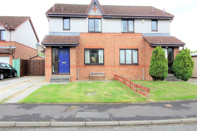 Thumbnail Semi-detached house for sale in Craigend Road, Glasgow