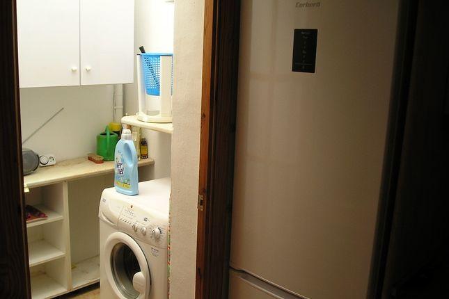 Utility Room of Aria VI, Torrevieja, Alicante, Valencia, Spain